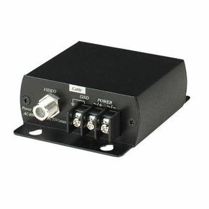 Устройство грозозащиты цепей Video SC&T SP001VP