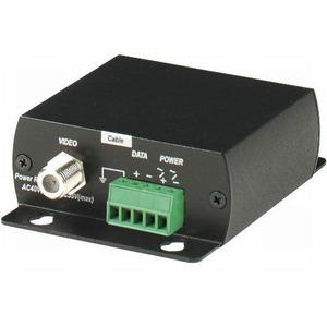 Устройство грозозащиты цепей Video SC&T SP001VPD