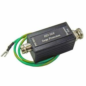 Устройство грозозащиты цепей SDI SC&T SP007 (HD-SDI)