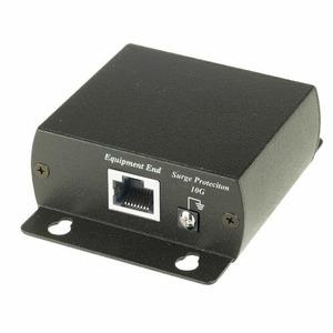 Устройство грозозащиты цепей управления и IP-сетей SC&T SP006H