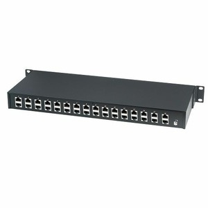Устройство грозозащиты цепей управления и IP-сетей SC&T SP016P
