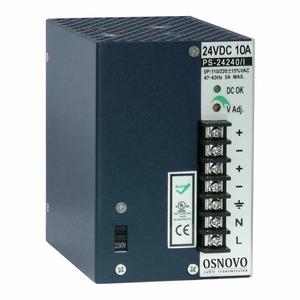 Электропитание приборов Osnovo PS-24240/I