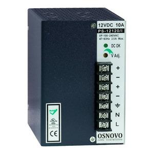 Электропитание приборов Osnovo PS-12120/I