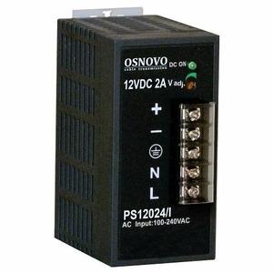 Электропитание приборов Osnovo PS-12024/I