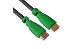 Кабель HDMI - HDMI Greenconnect GCR-HM321 4.0m