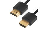 Кабель HDMI - HDMI Greenconnect GCR-HM510 0.5m