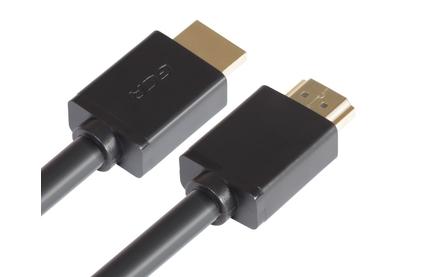 Кабель HDMI - HDMI Greenconnect GCR-HM410 0.5m
