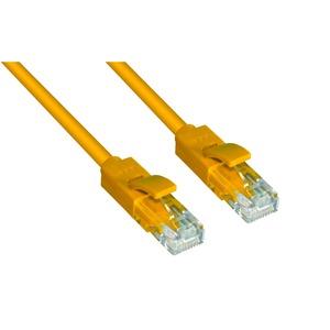 Кабель витая пара патч-корд Greenconnect GCR-LNC602 0.5m