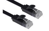 Кабель витая пара патч-корд Greenconnect GCR-LNC616 0.2m