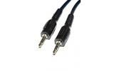 Кабель аудио 1xMini Jack - 1xMini Jack Greenconnect GCR-AVC011 0.15m
