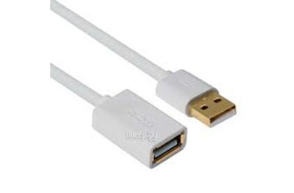 Кабель USB 2.0 Тип A - B micro Greenconnect GCR-UA10MCB3-AA2SG 0.15m
