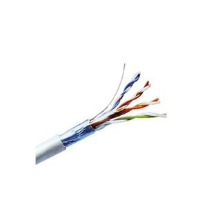 Отрезок кабеля витая пара Panduit (арт. 3536) PFC5504LG-KG 4.0m