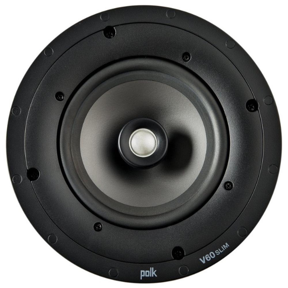 Колонка встраиваемая Polk Audio V60 Slim