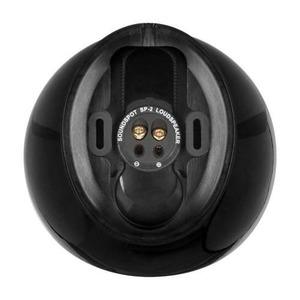 Колонка настенная MOREL Soundspot SP-2 1.0 Piano Black