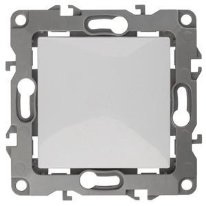 Переключатель промежуточный ЭРА 12-1103-01 10АХ-250В, Эра12, белый