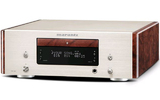 CD-проигрыватель Marantz HD-CD1 Silver-Gold