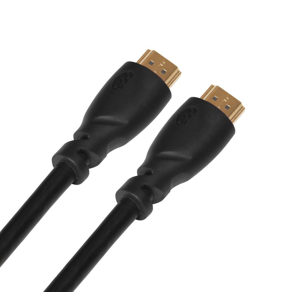 Кабель HDMI - HDMI Greenconnect GCR-HM311 0.5m