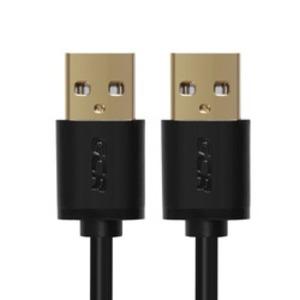 Кабель USB 2.0 Тип A - A Greenconnect GCR-UM5M-BB2S 1.0m
