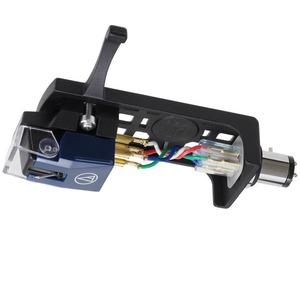 Головка звукоснимателя Audio-Technica VM520EB/H