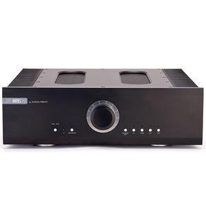 Усилитель интегральный Musical Fidelity AMS35i Black