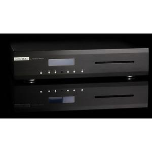 CD-проигрыватель Musical Fidelity M3CD Black