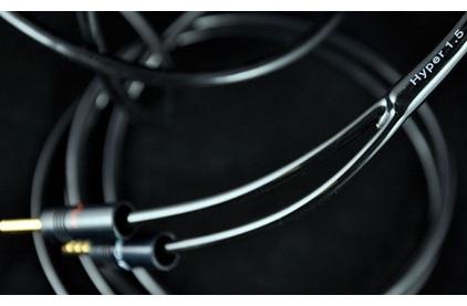 Кабель акустический Atlas Cables Hyper 1.5