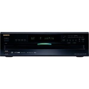 CD-проигрыватель Onkyo DX-C390 Black