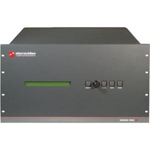 Матричный коммутатор Компонентное видео и аудио Sierra Video Pro XL 1616V5R-XL