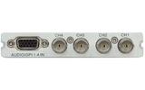Видеопроцессор, масштабатор Sierra Video SVG-3GHD