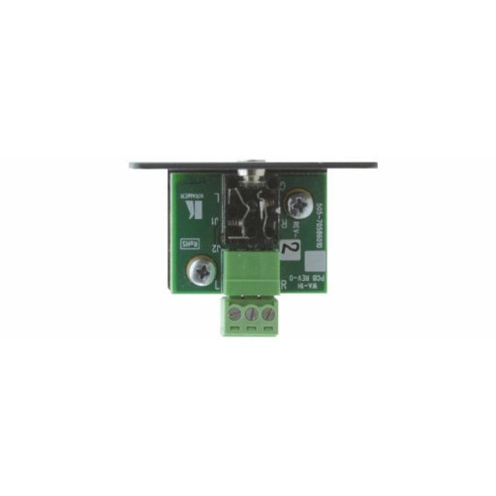 Модуль-переходник Kramer WA-1H(G)