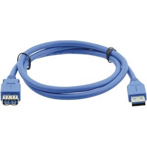 Удлинитель USB 3.0 Тип A - A Kramer C-USB3/AAE-3 0.9m