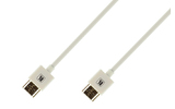 Кабель HDMI - HDMI Kramer C-HM/HM/PICO/WH-3 0.9m
