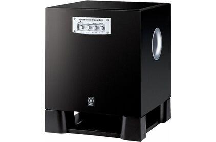 Сабвуфер Yamaha YST-SW315 Piano Black