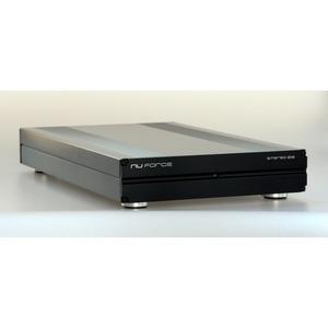 Усилитель мощности NuForce Stereo 8.5 V2 Black