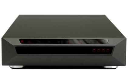 CD-проигрыватель NuForce CDP-8 Black
