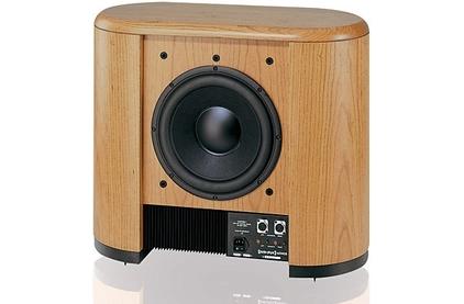 Сабвуфер Audio Physic Minos Maple