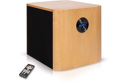 Сабвуфер Audio Physic RHEA II Maple