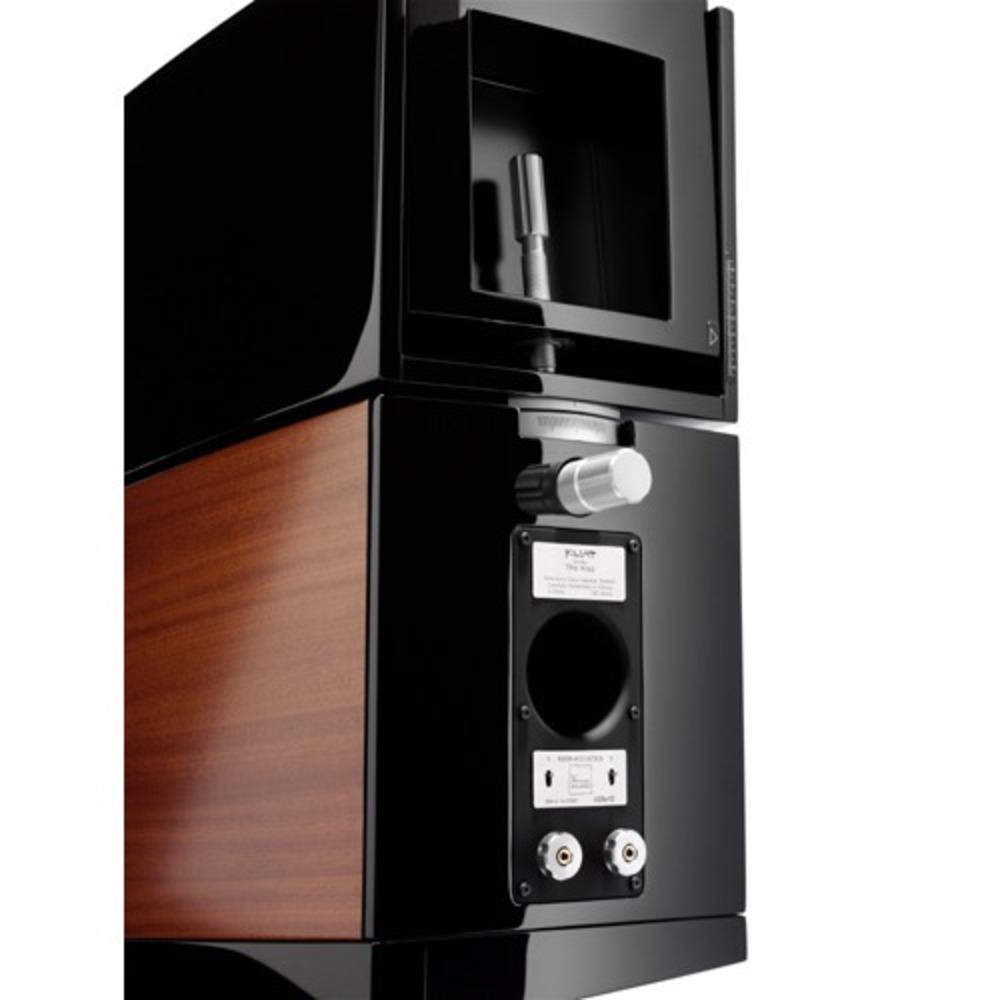 Колонка полочная Vienna Acoustics The Kiss Piano Black