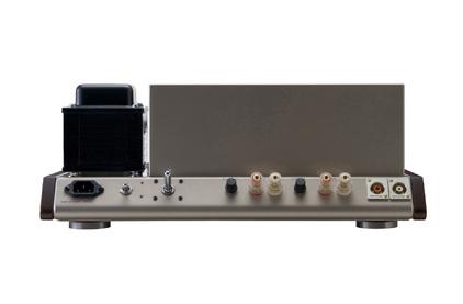 Усилитель мощности Leben CS-660P