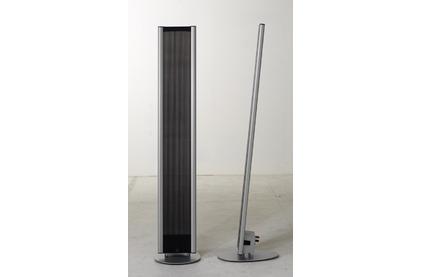 Колонка напольная Final Sound Model 300i PL FS Silver White