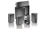 Комплект колонок Definitive Technology ProCinema 600 System Black