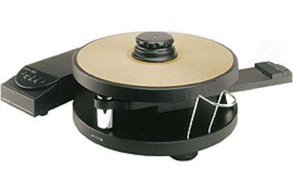 Виниловый проигрыватель SME Model 10 Black