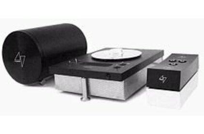 CD-проигрыватель 47Labs 4713 Flatfish