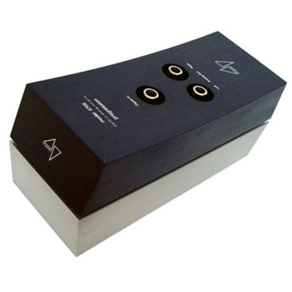 ЦАП транзисторный 47Labs 4705 Gemini