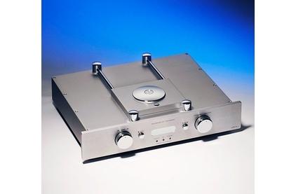 CD-проигрыватель AccusticArts DRIVE II Silver
