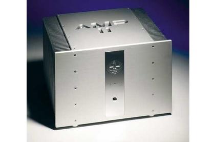 Усилитель мощности AccusticArts AMP II-MK2 Silver