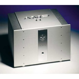 Усилитель мощности AccusticArts AMP II-MK2 Black