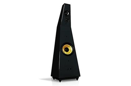 Колонка напольная Gershman Acoustics GAP 828 Burgundy Lacquer