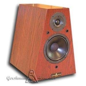 Колонка полочная Gershman Acoustics X-1 Antique