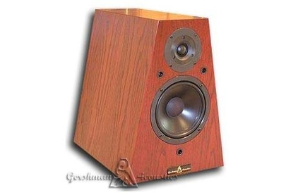 Колонка полочная Gershman Acoustics X-1 Antique